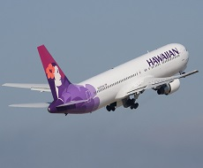 Hawaiian Airline Miles